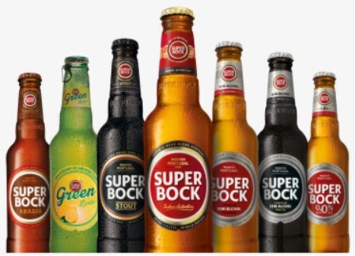 Bock beers